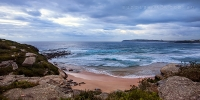 2014april_08042014_7-11_Curl_Curl_Sunrise_beach_ocean_Sydney_Northern_beaches_NSW_Australia_by_Pavel_Trotsenko