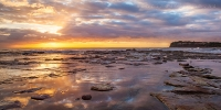 2014april_09042014_7-30_Collaroy_Sunrise_beach_ocean_Sydney_Northern_beaches_NSW_Australia_by_Pavel_Trotsenko_Lena_Postnova