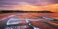2014april_10042014_7-02_Bondi_Beach_Sunrise_beach_ocean_Sydney_Northern_beaches_NSW_Australia_by_Pavel_Trotsenko_Lena_Postnova