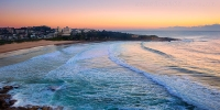 2014april_18042014_7-18_Freshwater_Sunrise_beach_ocean_Sydney_Northern_beaches_NSW_Australia_by_Pavel_Trotsenko