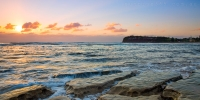 2014april_19042014_7-33_Long_Reef_Sunrise_beach_ocean_Sydney_Northern_beaches_NSW_Australia_by_Pavel_Trotsenko