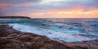 2014april_25042014_7-30_Curl_Curl_Sunrise_beach_ocean_Sydney_Northern_beaches_NSW_Australia_by_Pavel_Trotsenko_Lena_Postnova