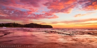 2014april_26042014_7-12_Narrabeen_Sunrise_beach_ocean_Sydney_Northern_beaches_NSW_Australia_by_Pavel_Trotsenko_Lena_Postnova