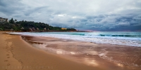 2014april_28042014_7-22_Freshwater_Sunrise_beach_ocean_Sydney_Northern_beaches_NSW_Australia_by_Pavel_Trotsenko_Lena_Postnova