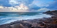 2014AUGUST_19082014_6-30_Curl_Curl_Sunrise_beach_ocean_Sydney_Northern_beaches_NSW_Australia_by_Pavel_Trotsenko_Lena_Postnova