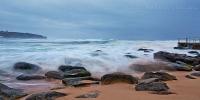 2014AUGUST_30082014_6-20_Curl_Curl_Sunrise_beach_ocean_Sydney_Northern_beaches_NSW_Australia_by_Pavel_Trotsenko_Lena_Postnova