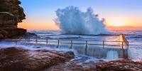2013dec_d08122013_5-45_curl_curl_sunrise_beach_ocean_sydney_northern_beaches_nsw_australia_by_pavel_trotsenko