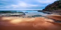 2014jan_04012014_5-31_turimetta_sunrise_beach_ocean_sydney_northern_beaches_nsw_australia_by_lena_postnova