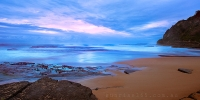 2014jan_10012014_5-46_turimetta_sunrise_beach_ocean_sydney_northern_beaches_nsw_australia_by_pavel_trotsenko