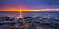 2014MAY_01052014_6-29_Curl_Curl_Sunrise_beach_ocean_Sydney_Northern_beaches_NSW_Australia_by_Pavel_Trotsenko_Lena_Postnova