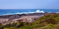 2014MAY_09052014_6-36_Freshwater_Sunrise_beach_ocean_Sydney_Northern_beaches_NSW_Australia_by_Pavel_Trotsenko_Lena_Postnova