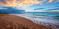 2014MAY_11052014_6-41_Dee_Why_Sunrise_beach_ocean_Sydney_Northern_beaches_NSW_Australia_by_Pavel_Trotsenko_Lena_Postnova