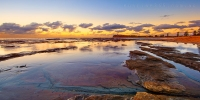 2014MAY_12052014_6-41_Collaroy_Sunrise_beach_ocean_Sydney_Northern_beaches_NSW_Australia_by_Pavel_Trotsenko_Lena_Postnova