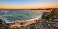 2014MAY_15052014_6-37_Curl_Curl_Sunrise_beach_ocean_Sydney_Northern_beaches_NSW_Australia_by_Pavel_Trotsenko_Lena_Postnova