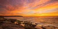 2014MAY_17052014_6-32_Curl_Curl_Sunrise_beach_ocean_Sydney_Northern_beaches_NSW_Australia_by_Pavel_Trotsenko_Lena_Postnova