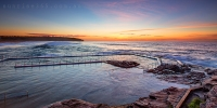 2014MAY_26052014_6-42_Curl_Curl_Sunrise_beach_ocean_Sydney_Northern_beaches_NSW_Australia_by_Pavel_Trotsenko_Lena_Postnova