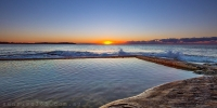 2014MAY_29052014_6-43_Dee_Why_Sunrise_beach_ocean_Sydney_Northern_beaches_NSW_Australia_by_Pavel_Trotsenko_Lena_Postnova