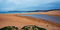 2014NOV_10012014_5-50_Curl_Curl_Sunrise_beach_ocean_Sydney_Northern_beaches_NSW_Australia_by_Pavel_Trotsenko_Lena_Postnova