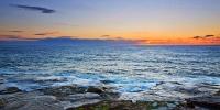 2014_October_09102014_6-20_Curl_Curl_Sunrise_beach_ocean_Sydney_Northern_beaches_NSW_Australia_by_Pavel_Trotsenko_Lena_Postnova