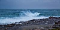 2014_October_15102014_6-20_Freshwater_Sunrise_beach_ocean_Sydney_Northern_beaches_NSW_Australia_by_Pavel_Trotsenko_Lena_Postnova