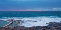 2014_September_25092014_5-50_Curl_Curl_Sunrise_beach_ocean_Sydney_Northern_beaches_NSW_Australia_by_Pavel_Trotsenko_Lena_Postnova
