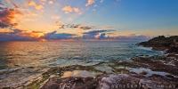 2014_September_27092014_5-50_Curl_Curl_Sunrise_beach_ocean_Sydney_Northern_beaches_NSW_Australia_by_Pavel_Trotsenko_Lena_Postnova